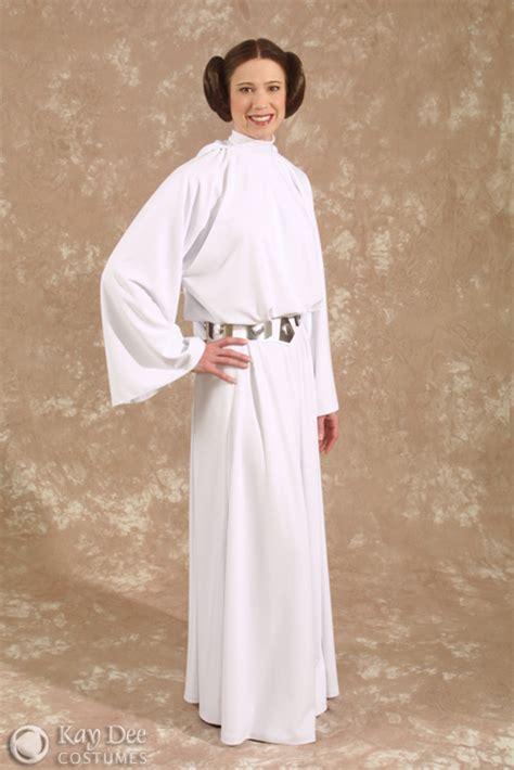 dress pattern princess leia kay dee collection costumes star wars princess leia costume