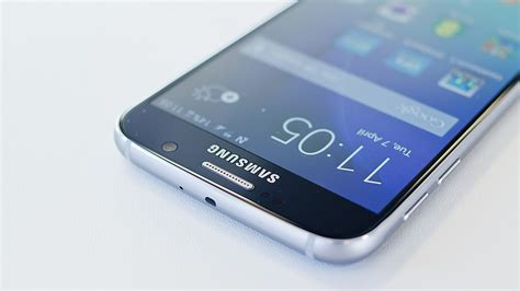 samsung galaxy phone review samsung galaxy s6 review the best android phone of 2015