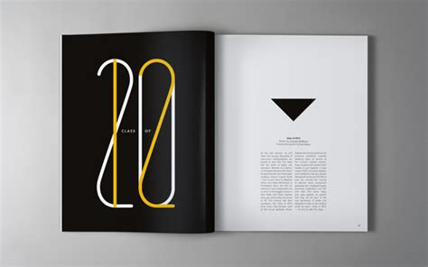modern layout 30 stylish exles of layouts in magazine design jayce