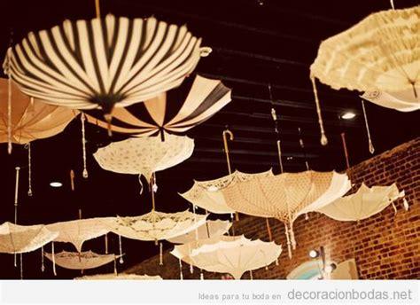 decorar techo boda techo archivos decoraci 243 n bodas