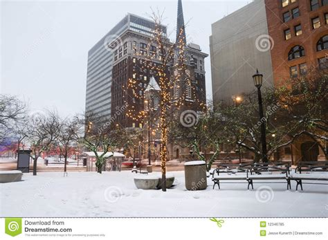 haircuts in downtown cleveland christmas in downtown cleveland ohio memes