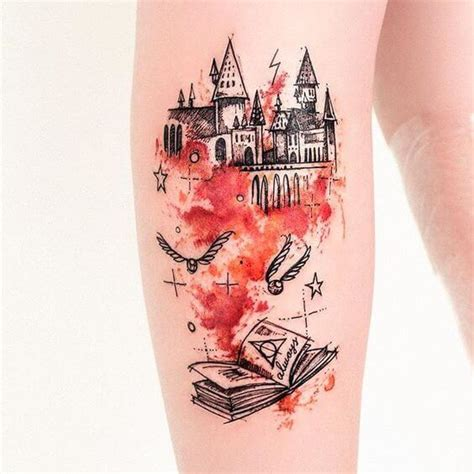 best harry potter tattoos harry potter tattoos for ideas and designs for guys