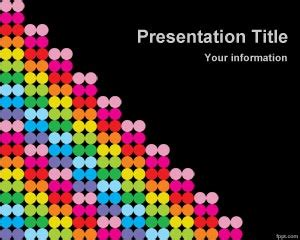 4 colorful ppt templates power point templates background colour templates and black backgrounds on