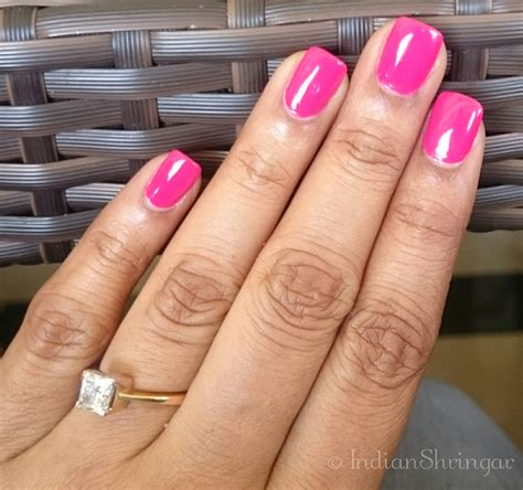 Manicure Gel all about gel nails the procedure and the misconceptions