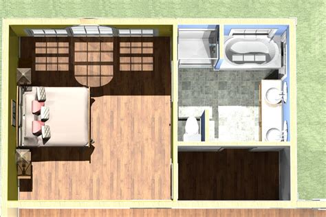 in suite floor plan master bedroom addition floor plans suite garage and