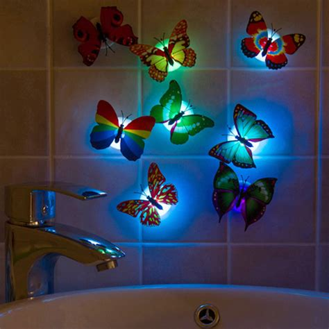 butterfly lights for bedroom dreamers market wholesale colorful artificial butterfly