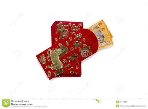 new year celebration envelopes angpau envelope royalty free stock images image