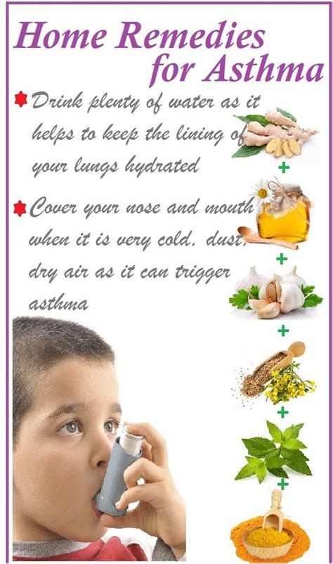 home remedies for asthma fashioned remedies