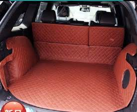 Cargo Liners For 2015 Jeep Grand Aliexpress Buy Mats Special Trunk Mats For