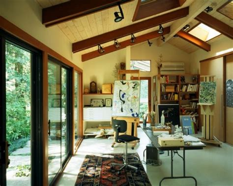 40 inspiring artist home studio designs digsdigs 40 artistic home studio designs here to inspire you