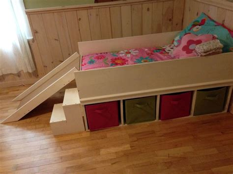 small toddler bed 25 best ideas about diy toddler bed on pinterest