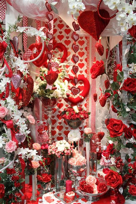 valentines day ideas san diego time for decorations shinoda design center