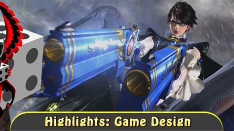 game design youtube highlights game design youtube
