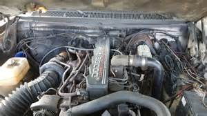 4 7 Dodge Engine For Sale 1992 Dodge Cummins Diesel 4x4 Dually For Sale Photos