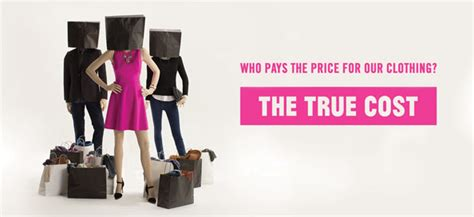 The Real Cost Of Fashion Denim Industry Destroying South American Landscape by With Andrew The Director Of The True Cost
