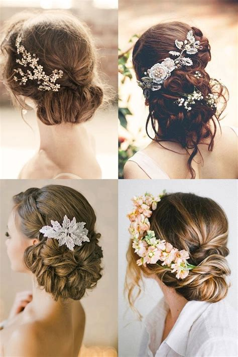 how to comb a bun with side swept bangs 17 best images about my passion on pinterest bridal hair