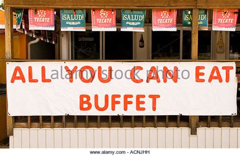 all you can eat mexican buffet obese mexican stock photos obese mexican stock images alamy
