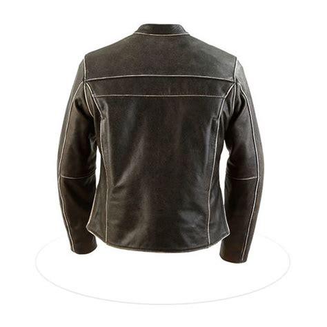 black brand vintage rebel s jacket revzilla