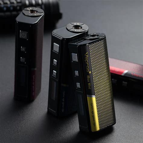 Mini 2 Ibox kit vapros ibox mini 30w sub ohm 2000mah vv vw blue
