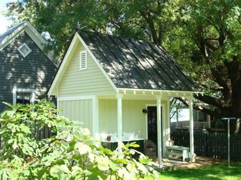backyard cottage prefab backyard cottage tiny houses trailers cabins prefab