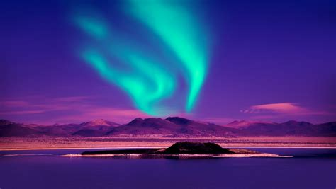 can you see the northern lights in scotland sustainable tourism in scotland world around me app