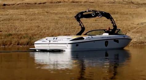centurion boats cats system 2014 centurion enzo sv244 sneak peek theskimonster