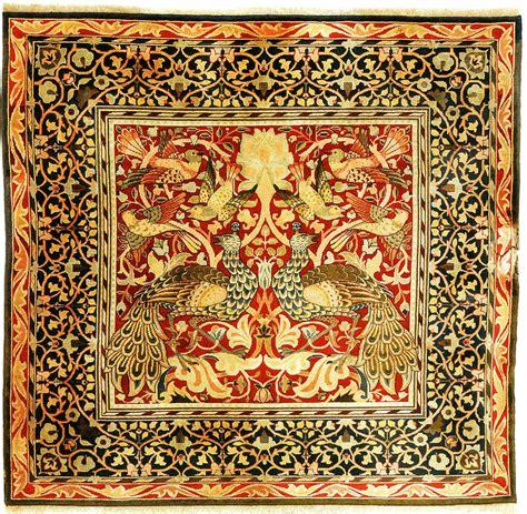 tappeti giapponesi arte o artigianato le arti decorative dall arts crafts al