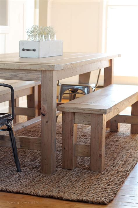 farmhouse kitchen bench 30 best diy farmhouse decor ideas and designs for 2017