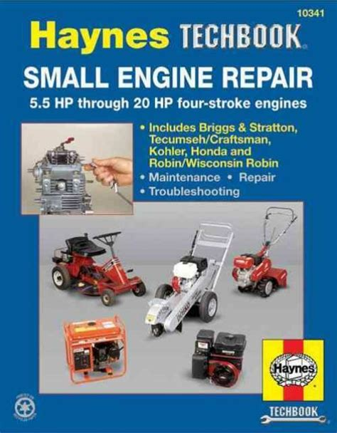 service manual small engine maintenance and repair 2003 chevrolet astro seat position control the haynes small engine repair manual new paperback book 1563922983 ebay