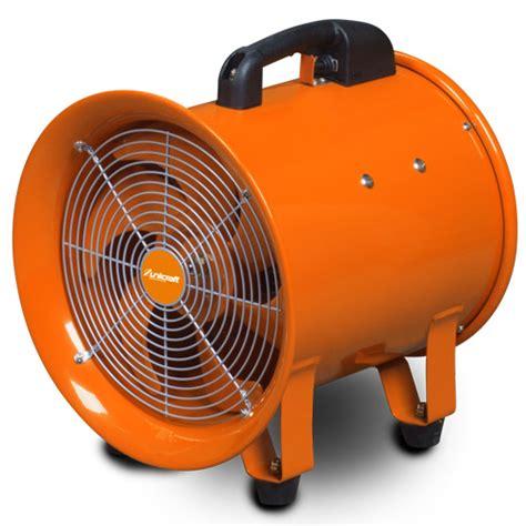 werkstatt ventilator unicraft mv 30 mobile ventilatoren 6260030