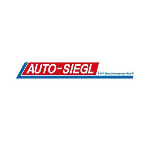 Auto Siegl by Auto Siegl Pkw Spezialtransporte Gmbh Unterdolling