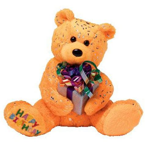 Setelan Cowok Baby Bears Orange 17 best images about beanie babies on baby beanies plush and ty beanie