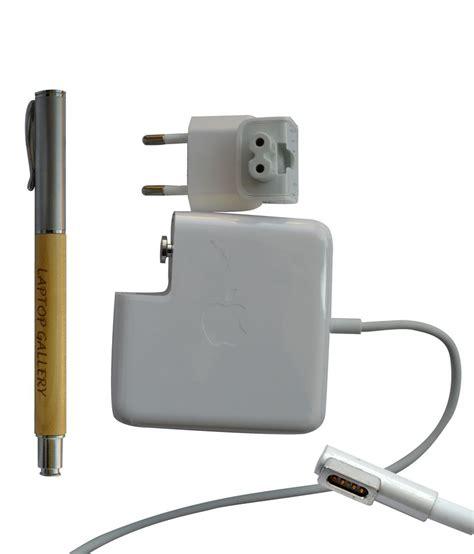 Adaptor Apple 16 5v 3 65a Magsafe apple genuine original magsafe power adapter 16 5v 3 65a 60w for macbook ma700ll a a1344 with