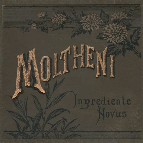 suprema moltheni ingrediente novus by moltheni on spotify