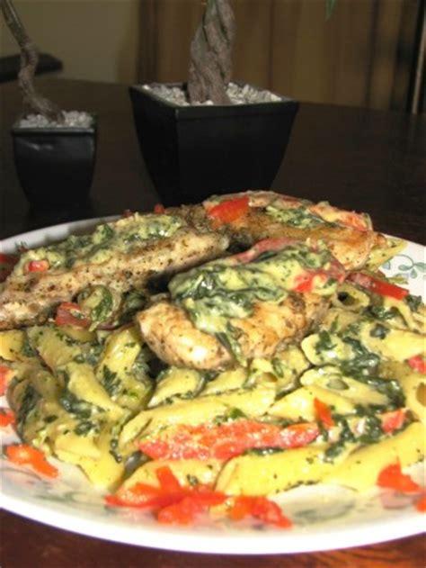 olive garden tuscan garlic chicken recipe foodcom