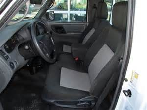 Ford Ranger Bench Seat 2010 Ranger Xcab Truck Seat Covers Precision Fit