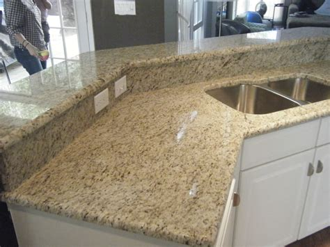 Granite Kitchen Counter by Coastal Granite Countertops Granite Countertops In New