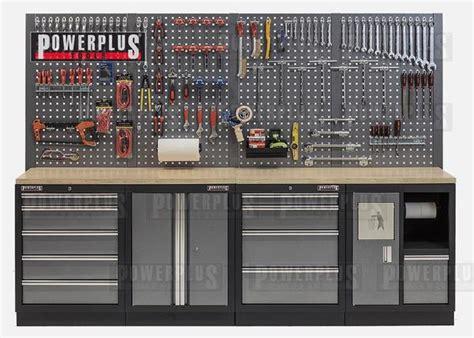 werkstatt lochwand werkstatt set mit multiplexplatte lochwand