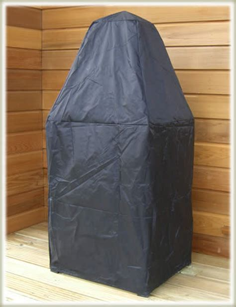 castmaster cast iron chiminea pizza oven cover size lg ebay