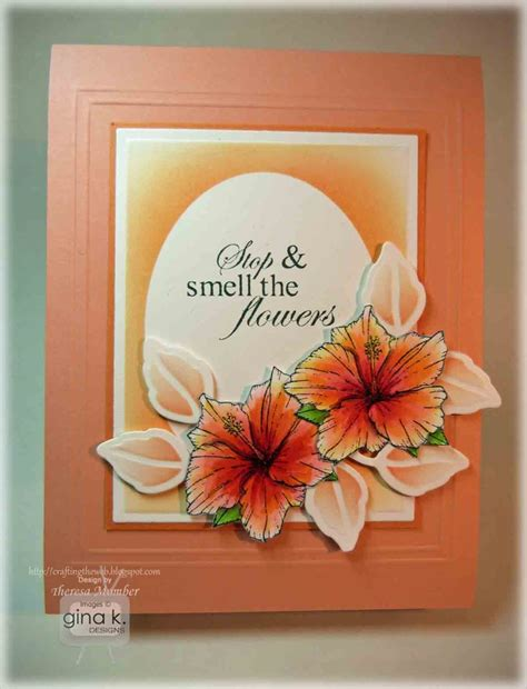 Handmade Greeting Card Tutorials - 192 best k card designs techniques images on