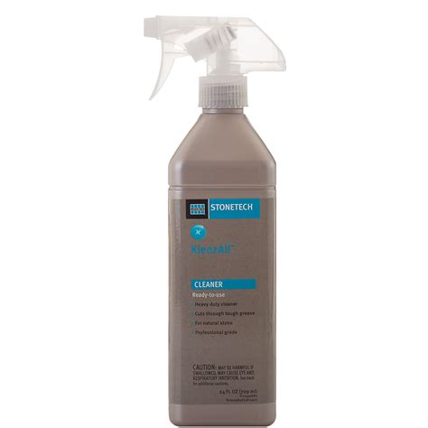 dupont tile grout cleaner spra laticrete stonetech klenzall cleaner spray 24 ouncelaticrete stonetech dupont stonetech