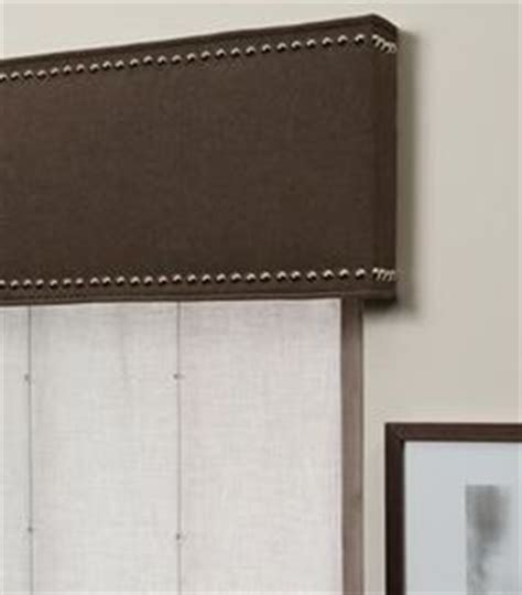 Upholstered Valance 1000 Images About Cornice Boards Project On