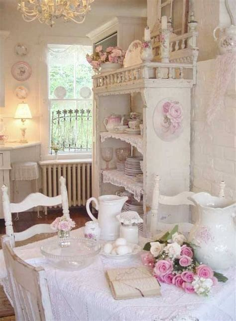 modern kitchen pink and white colour scheme shabby chic kitchen ideas shabby chic glubdubs