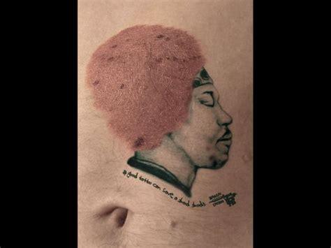 banzai tattoo banzai quot mole quot print ad by miami ad school hamburg