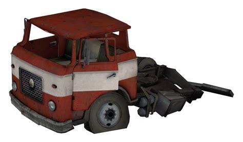 wrecked car transparent image wreck truck002a png half wiki fandom