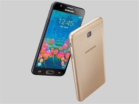 Samsung J5 Prime Di Tahun 2018 samsung galaxy j5 prime 2018 specs leaked again here is what it has to offer gizbot