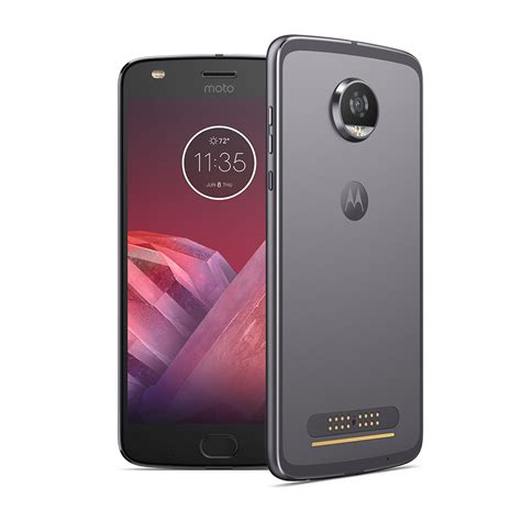 Moto Z2 If You Live In The Uk You Can Now Pre Order The Moto Z2