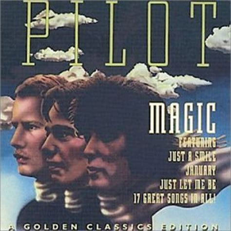 magic pilot pilot magic amazon com music
