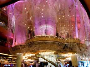 Chandelier Bar Cosmopolitan Las Vegas Parking Cost Directions And