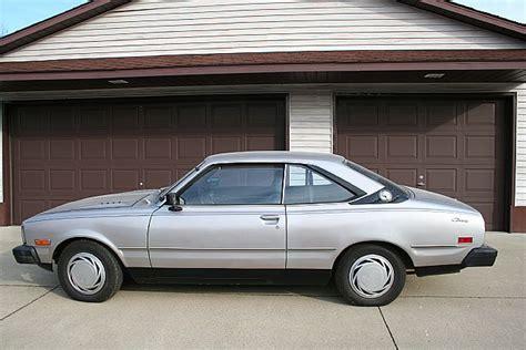 1976 Toyota Corona For Sale 1976 Toyota Corona Sr5 For Sale Perry Michigan